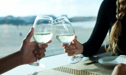 既婚者ワイン会